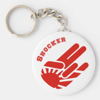 JDM Shocker Hand Gesture Keychain