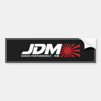 JDM Slap Sticker