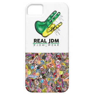 JDM_WEAR CASE! iPhone 5 COVER