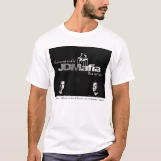 JDMafia.com T-Shirt