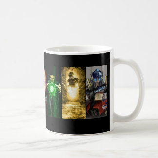JDP banner art Coffee Mug