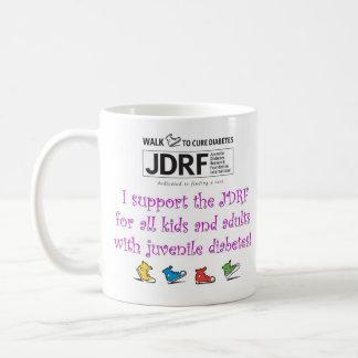 JDRF - Pigs are Precious Mug