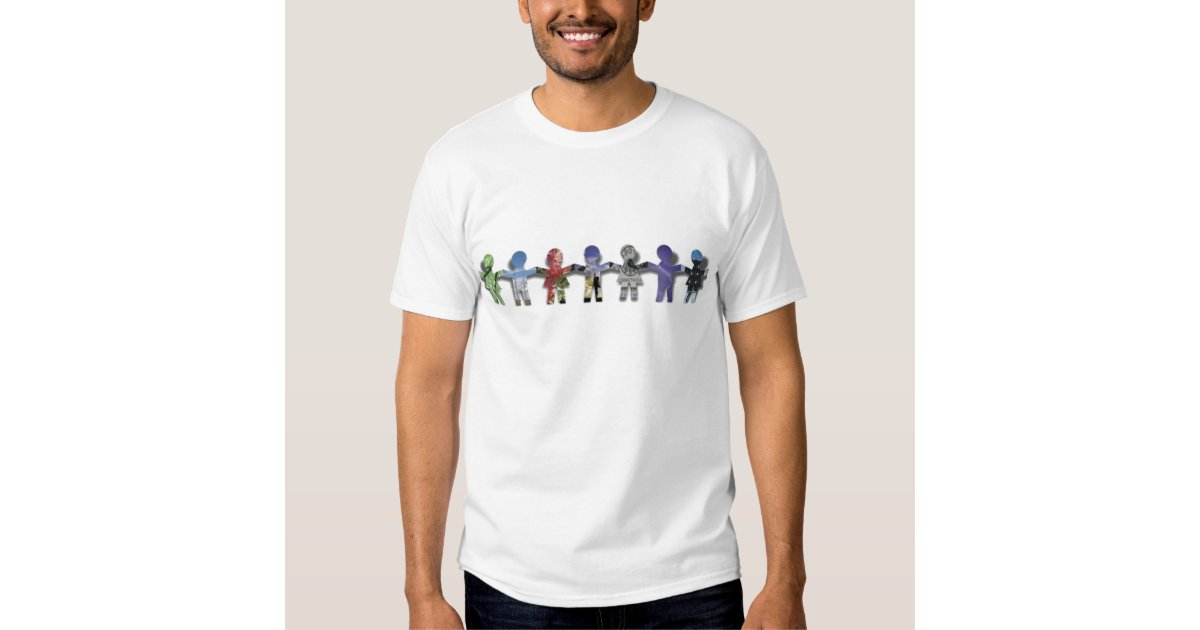Jdrf walk to cure diabetes tee shirt zazzle for Jdrf one walk t shirts