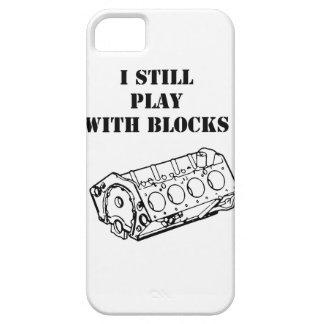 Je joue toujours avec le cas drôle de téléphone de étui iPhone 5