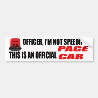 Je n expédie pas l adhésif pour pare-chocs autocollants pour voiture