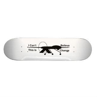 Je ne peux pas croire que c'EST panneau du Skateboard 21,6 Cm