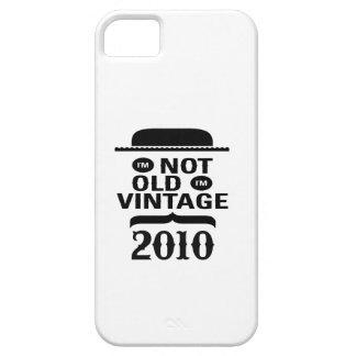 Je ne suis pas vieux j ai 2010 ans vintage coques iPhone 5 Case-Mate