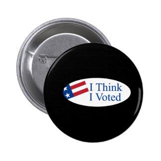 Je pense que j'ai voté macaron rond 5 cm