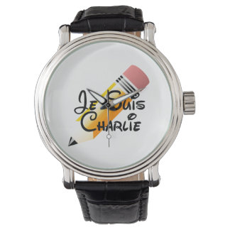Je Suis Charlie Watch