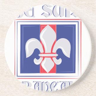Je Suis Francais Coasters
