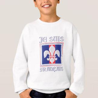 Je Suis Francais Sweatshirt