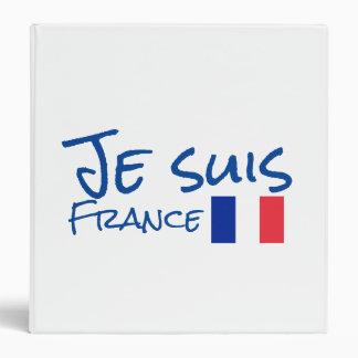 Je suis France Binder