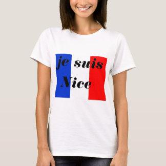 je suis Nice t-shirt
