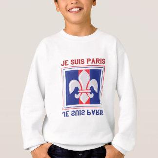 Je Suis Paris Sweatshirt