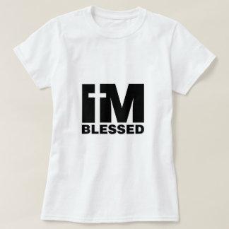 Je suis T-shirt béni