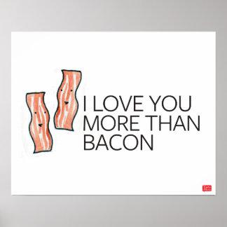 Je t'aime plus que le lard