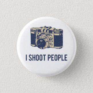 Je tire l'appareil-photo de photographie de macaron rond 2,50 cm
