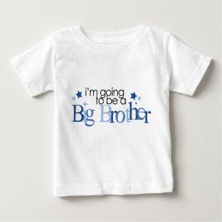 """""""Je vais être un frère """" Tee Shirts"""