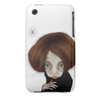 Je vous observerai coques Case-Mate iPhone 3