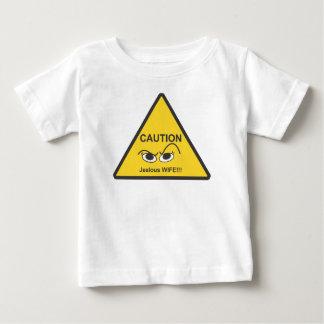 jealous baby T-Shirt