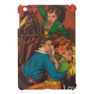 Jealous Cowgirl Cover For The iPad Mini
