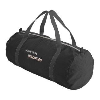 Jean 13-35 Disciples Gym Bag