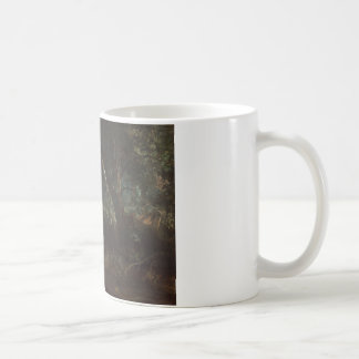 Jean-Baptiste-Camille Corot - Forest of Coffee Mug