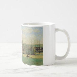 Jean-Baptiste-Camille Corot - Landscape Coffee Mug