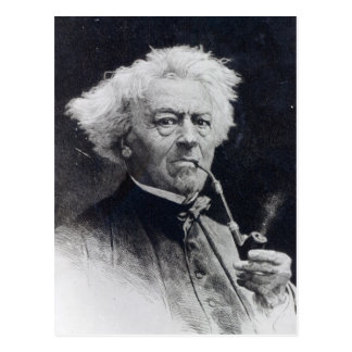 Jean-Baptiste Camille Corot Postcard