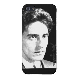 Jean Cocteau Case For The iPhone 5
