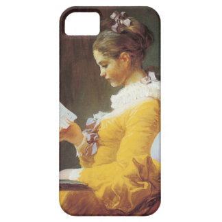 Jean-Honore Fragonard The Reader Case For The iPhone 5