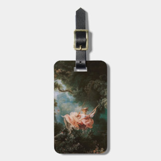 Jean-Honoré Fragonard's The Swing Tags For Bags