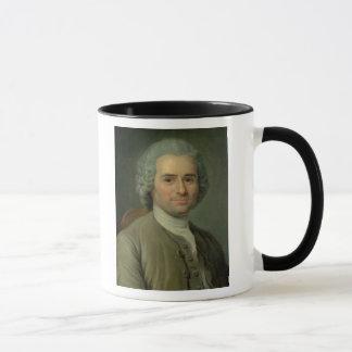 Jean-Jacques Rousseau Mug