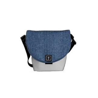 Jean Mini (Only) Messenger Bag