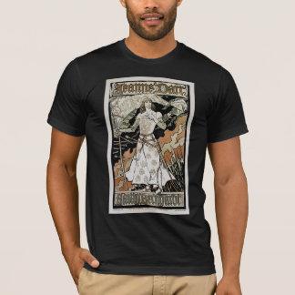 Jeanne d'Arc ~ Sarah Bernhardt T-Shirt