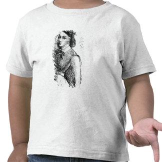 Jeanne Duval, 1865 Tee Shirt