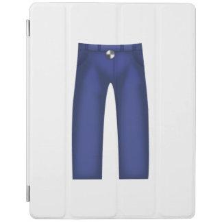 Jeans - Emoji iPad Cover