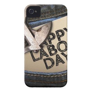 Jeans iPhone 4 Case-Mate Case