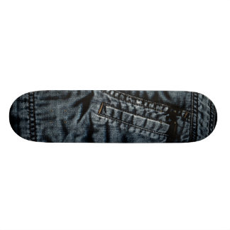 Jeans - SO COOL Custom Skateboard