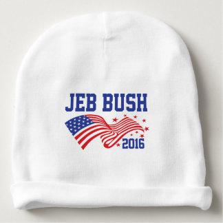Jeb Bush 2016 Baby Beanie