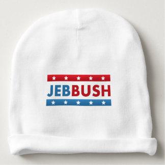 Jeb Bush For President Baby Beanie