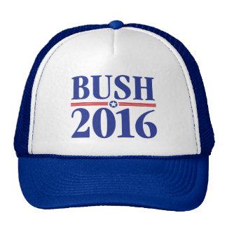Jeb Bush For President Trucker Hat