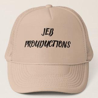 JEB PROUDUCTIONS HAT