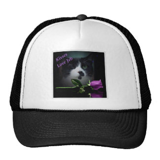 Jeb Trucker Hat