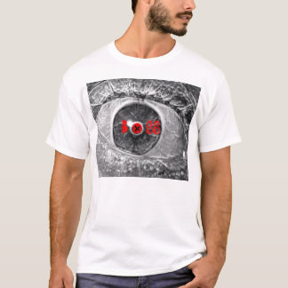 jecmusic.com T-Shirt