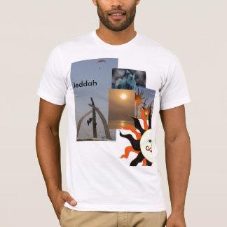 Jeddah T Shirt