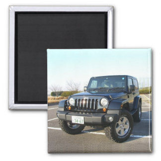 Jeep 100 magnet