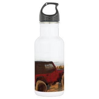 Jeep 532 Ml Water Bottle