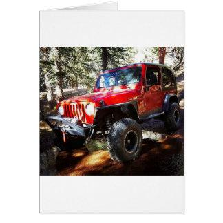 Jeeplife Card