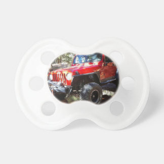 Jeeplife Pacifier
